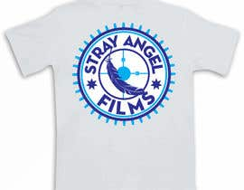 #70 untuk Design a T-Shirt for Stray Angel Films oleh willdie77