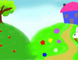 #3 untuk Backgrounds for pre-school show oleh parulpandey01
