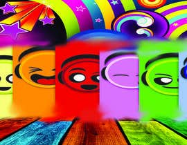 #18 untuk Backgrounds for pre-school show oleh parulpandey01