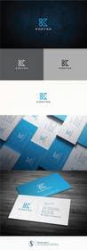 #125 untuk Design a Logo for Kodysa oleh SabaGraphica