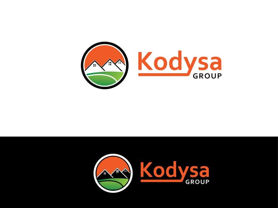 Penyertaan Peraduan #94 untuk Design a Logo for Kodysa