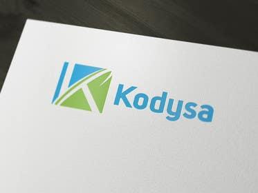 #74 untuk Design a Logo for Kodysa oleh iffikhan