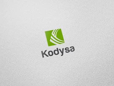#85 untuk Design a Logo for Kodysa oleh thelionstuidos