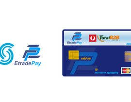 #28 for Design a Logo for ETRADEPAY by krisgraphic