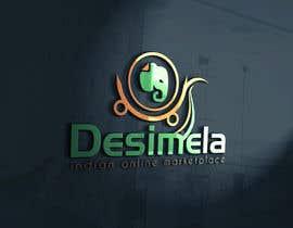 razvanpintilie tarafından Design a Logo for Desimela için no 26
