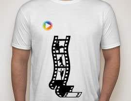 #8 untuk Design a T-Shirt for TV & Film oleh KaimShaw