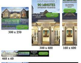 AlexCarbonell tarafından Design  Banners for property niche için no 19