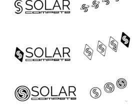 hiisham78 tarafından Design a Logo for SolarCompete.com için no 201