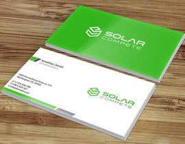 #198 untuk Design a Logo for SolarCompete.com oleh mamunfaruk