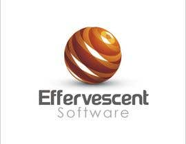#80 for Design a Logo for Effervescent Software by abd786vw