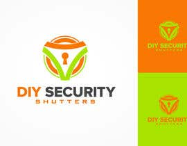#18 untuk Develop a Logo and Corporate Identity  for DIY Security Shutters oleh MonsterGraphics
