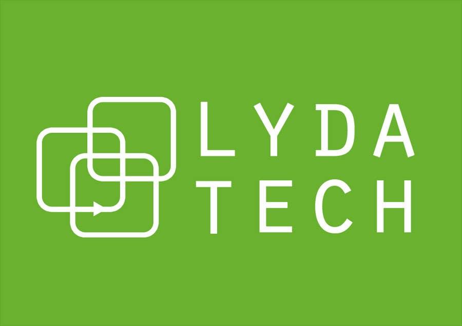 Конкурсная заявка №                                        38                                      для                                         Logo Design for LydaTech