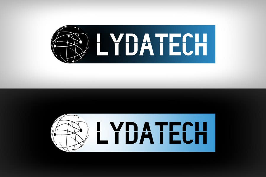 Конкурсная заявка №                                        29                                      для                                         Logo Design for LydaTech