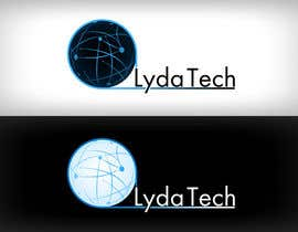#28 для Logo Design for LydaTech от Lozenger
