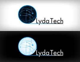 #28 para Logo Design for LydaTech por Lozenger