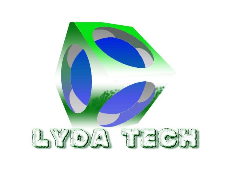 Inscrição nº 32 do Concurso para Logo Design for LydaTech