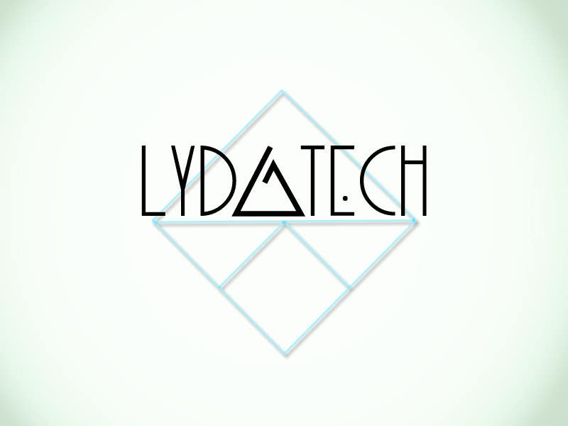 Конкурсная заявка №                                        40                                      для                                         Logo Design for LydaTech