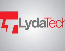 #44 para Logo Design for LydaTech por stanbaker