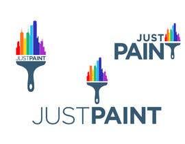 """#60 untuk Design a Logo for """"JUST PAINT"""" oleh zaldslim"""