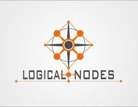 #27 untuk Diseñar un logotipo para LogicalNodes oleh pherval
