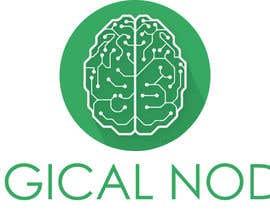 #16 untuk Diseñar un logotipo para LogicalNodes oleh andreapccampbell