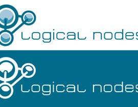 #45 untuk Diseñar un logotipo para LogicalNodes oleh Alonsomg