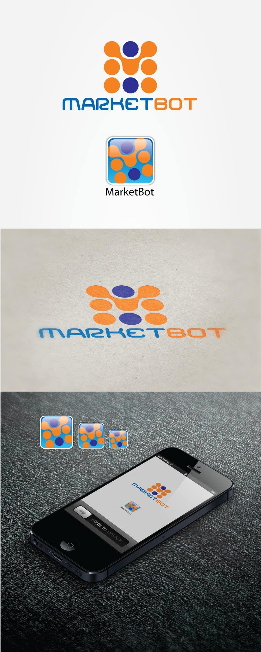 Bài tham dự cuộc thi #8 cho Design a Logo for our website application