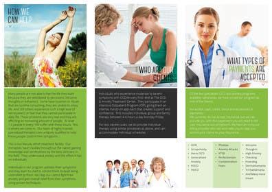 #18 untuk Design a Brochure oleh khadkamahesh07