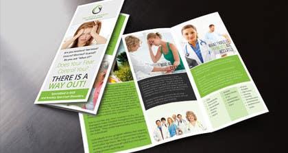 #21 untuk Design a Brochure oleh khadkamahesh07