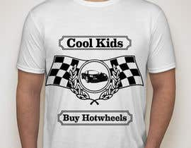 KaimShaw tarafından Design a T-Shirt for Hotwheels fan için no 14