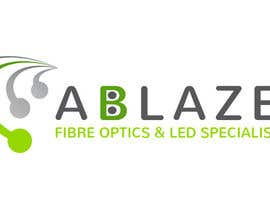 #26 for Design a Logo for a fibre optic & led light company by ShafinGraphics