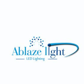#39 untuk Design a Logo for a fibre optic & led light company oleh grapple2013