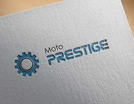 #20 untuk Moto prestige oleh DigitalTec