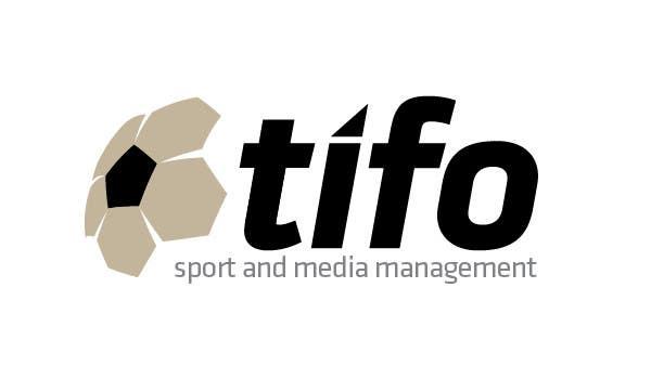 #106 for Sports agency logo by AnaCZ