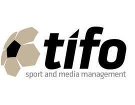#106 for Sports agency logo af AnaCZ
