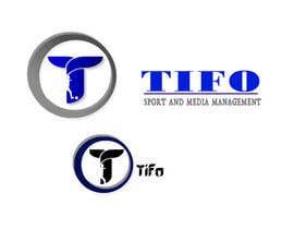 #119 untuk Sports agency logo oleh MamaIrfan