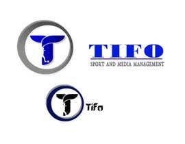 #119 para Sports agency logo por MamaIrfan