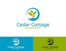 #37 untuk Design a Logo for Plant Nursery oleh qoaldjsk