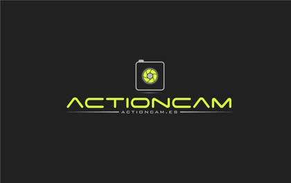 sayuheque tarafından Diseñar un logotipo for SportsCam website için no 55