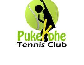 #31 untuk Design a Logo for Pukekohe Tennis Club oleh getspaid2u