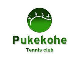 #24 untuk Design a Logo for Pukekohe Tennis Club oleh MGEID