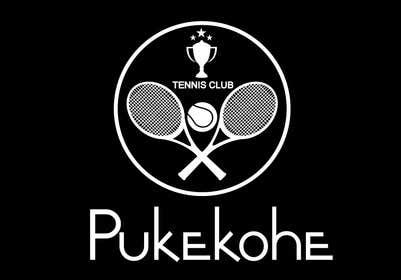 #27 untuk Design a Logo for Pukekohe Tennis Club oleh gpatel93