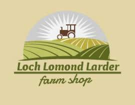 #14 untuk Design a Logo for loch lomond oleh bigcomicboy
