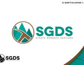 #49 para Design a Logo for Geological Start-Up Company por digitalmind1