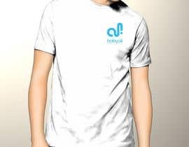#586 untuk Design a Logo for my new baby oleh tonybugas