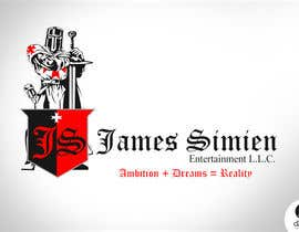 #19 for James Simien Entertainment by dhido