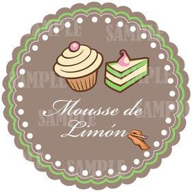 creativecraft tarafından Diseñar un logotipo para repostería / Design a logo for a confectionary house için no 1