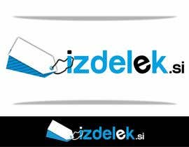 #189 untuk Design a Logo for site www.izdelek.si oleh mailla