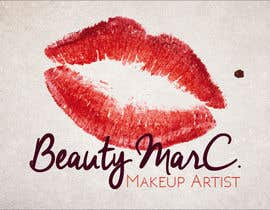 #7 untuk Makeup Artist Business Card Design oleh andreapccampbell