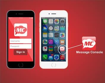 #6 untuk Write an Android messaging app oleh priyesh7742